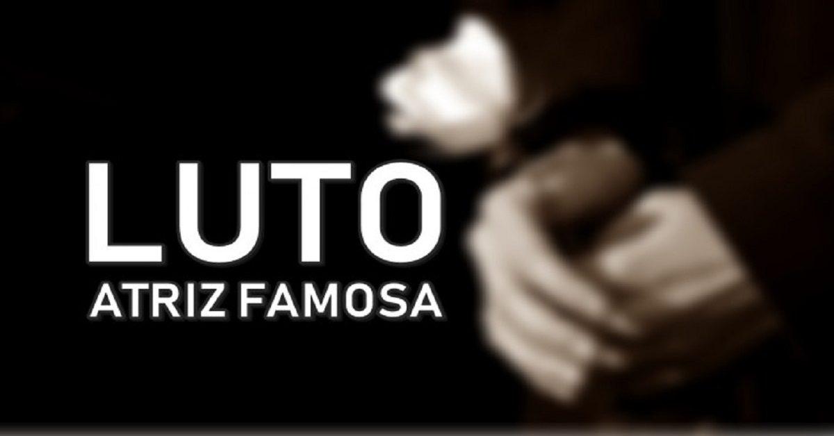 Luto! Atriz conhecida por levar alegria por todos os cantos do Brasil causa grande comoção com sua partida - Diario ao Vivo