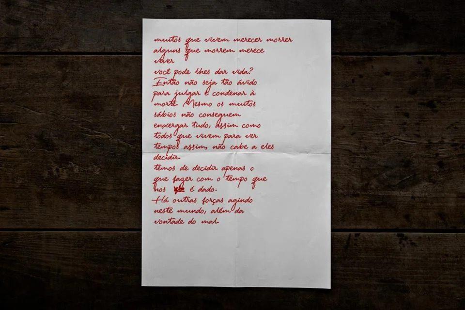 Policiais encontram carta deixada em esconderijo de Lázaro e o que estava  escrito deixa todos aterrorizados - Diario ao Vivo